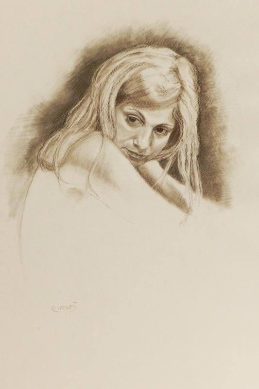 Nicole - portrait