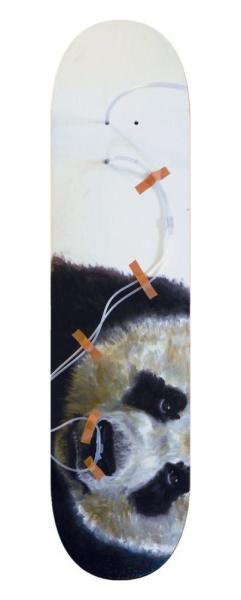 panda rgb